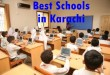 Best Schools In Karachi List