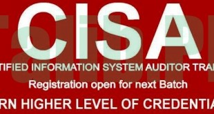CISA Certification In Pakistan Career, Salary