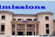 Gujranwala Medical College Admission 2017 Requirements