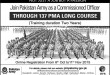 Join Pak Army As Regular Commission Through 137 PMA Long Course 2015 Online Registration