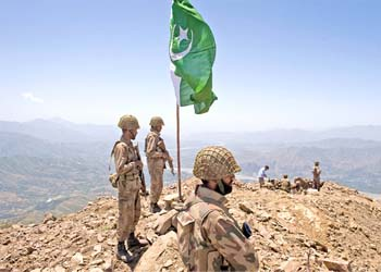 Join Pakistan Army As Soldier Registration Eligibility Criteria And Procedure