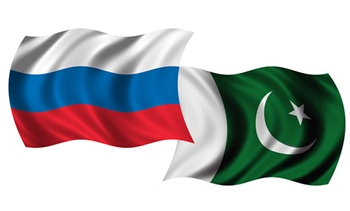 19th August 2015 Pakistan Russia