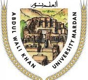 Abdul Wali Khan University Mardan Admission 2015-16 MS,M.Phil, PhD Online Form Date