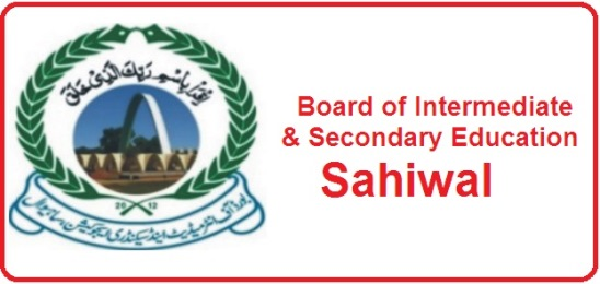 BISE Sahiwal Board 9th, 10th Class Supplementary Result 2016 SSC Online