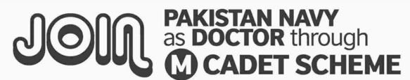 How To Join Pak Navy As Male, Female Doctor 2017 Registration