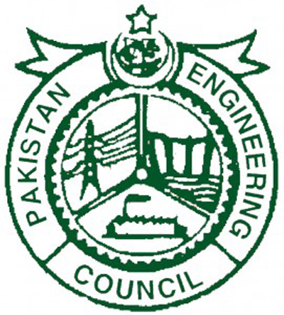 Pakistan Engineering Council PEC Islamabad Jobs 2015 Application Form Date Notification