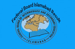 www.fbise.edu.pk SSC Part 1, 2 Supplementary Result 2015 Federal Board 9th 10th Result