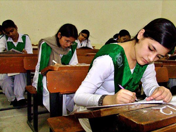 Problems Of Female Education In Pakistan