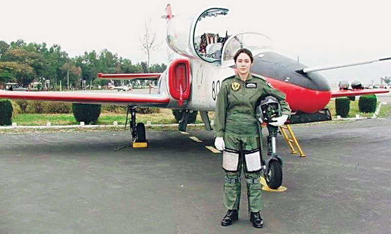 How To Join Pak Air Force For Females After Intermediate, Fsc And Matric