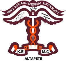 King Edward Medical College MBBS Admission 2017 Criteria, Requirement, Procedure