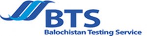 www.bts.org.pk Application Form 2016 Download Balochistan Testing Service