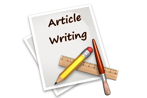 Article Writing Jobs For College Students