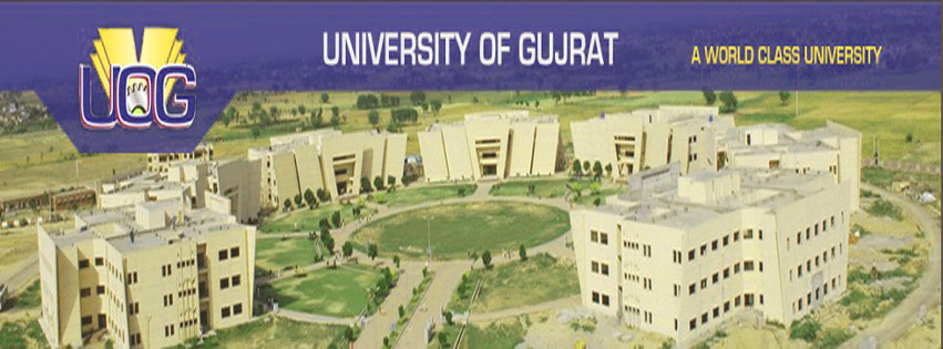 University Of Gujrat UOG Entry Test Sample Papers For Undergraduate, Postgraduate