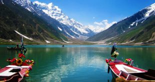 Essay on Tourism in Pakistan, Its Benefits Short Note
