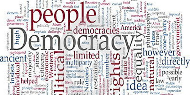 democracy and how it fails to Why democracy fails to reduce inequality: blame the brahmin left - why democracy fails to reduce inequality: blame the brahmin left posted on april 17, 2018 by asher schechter.