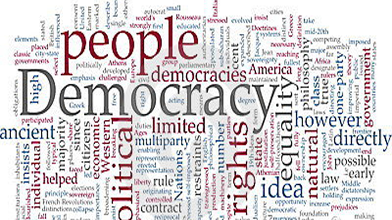 Causes Of Failure Of Democracy In Pakistan