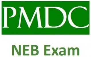 PMDC NEB Exam Result 2016 For Foreign Medical And Dental Graduates