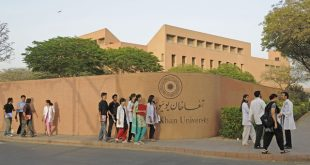 Aga Khan Medical College Admission Fees, Requirements, Courses, Contact Info