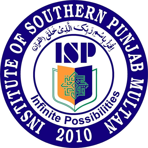 Institute Of Southern Punjab ISP Multan Admissions 2017 Apply Online Last Date