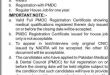 PPSC Male Medical Officer Jobs 2016 In Primary And Secondary Healthcare Department