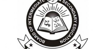 BISE Swat Board Matric 9th, 10th SSC Supplementary Result 2016
