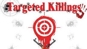 Essay On Target Killing In Pakistan In Simple English