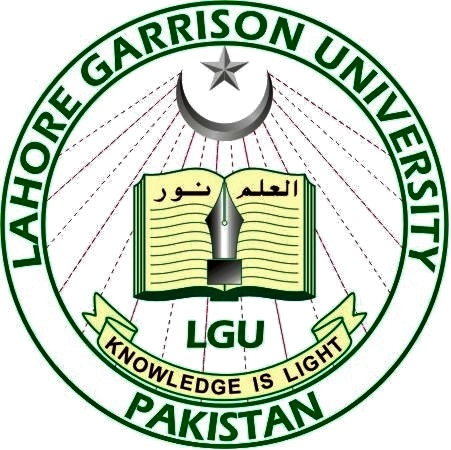 Lahore Garrison University LGU Fall Admissions 2017 Form Online Download