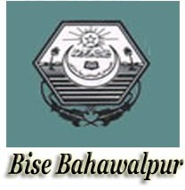 BISE Bahawalpur Board Inter 11th, 12th Class Model Papers 2017 Download PDF