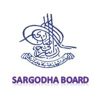 BISE Sargodha Board Model Papers 2017 Inter 11th, 12th Class Download