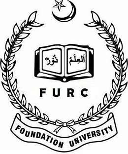 Foundation University Admissions Courses, Fee Structure, Campuses, Contact Info