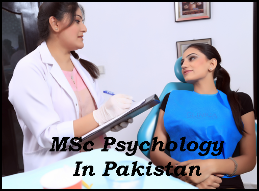 MSc Psychology Courses, Subjects, Eligibility, Scope In Pakistan