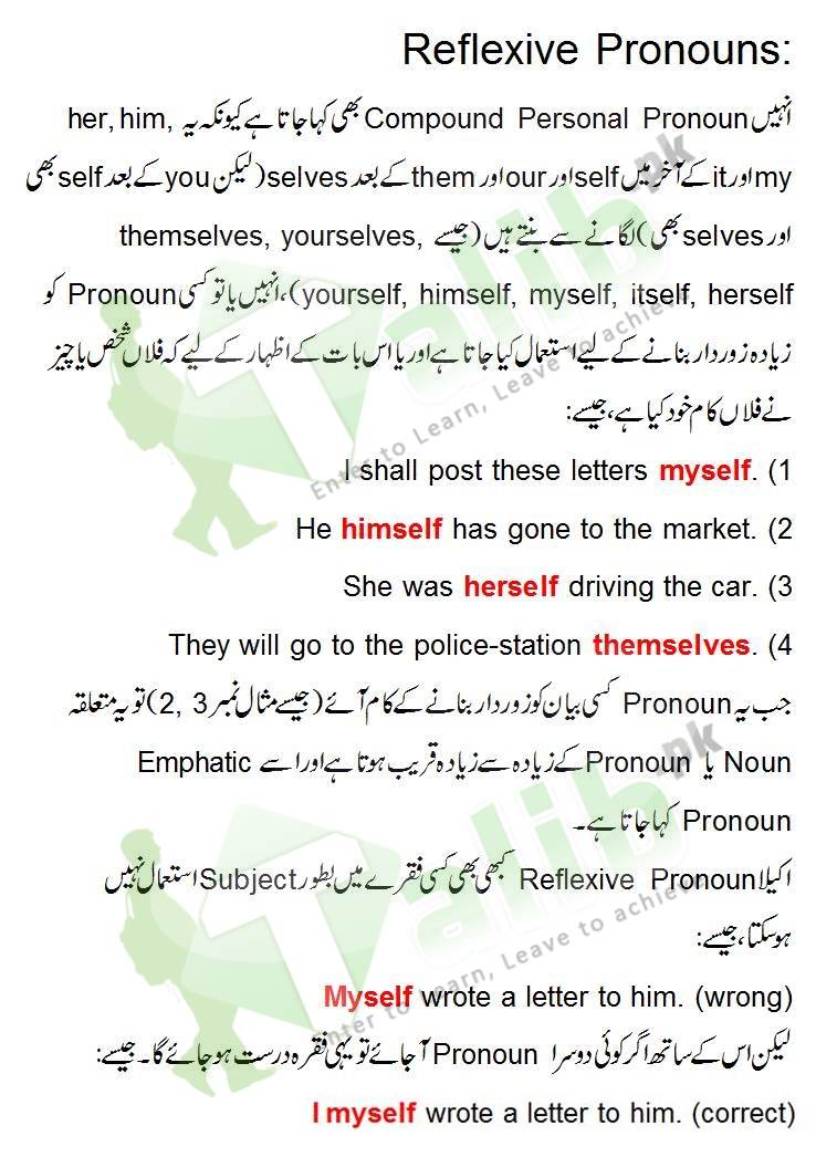 reflexive-pronoun-definition-in-urdu-with-examples