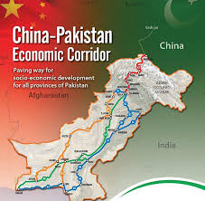 China Pakistan Economic Corridor Benefits Essay