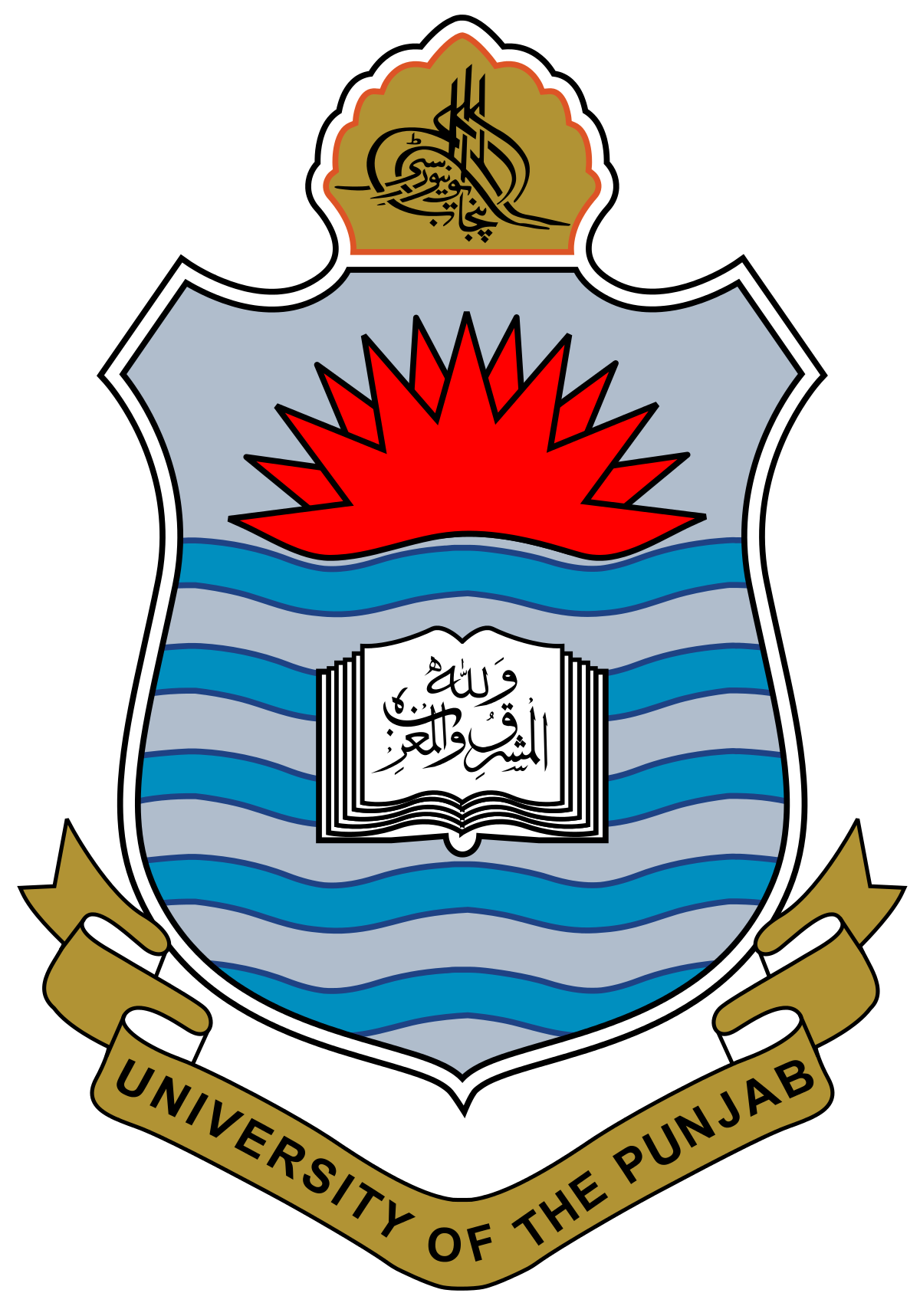 Punjab University MA/MSC Part 1, Part 2 Result 2017