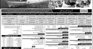 Pakistan NAVY Sailor Jobs 2017 Batch C (S) Online Registration, Test Date