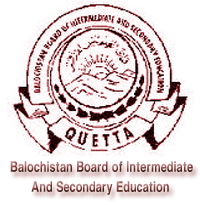 Balochistan Board Quetta Intermediate Date Sheet