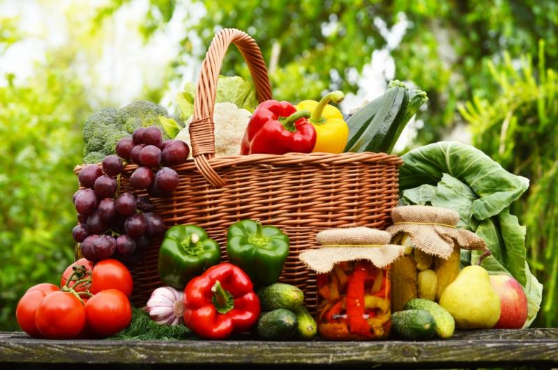 Vegetables And Fruits Names In Urdu And English List