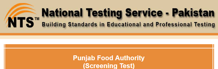 Punjab Food Authority Interview Date And Candidate List