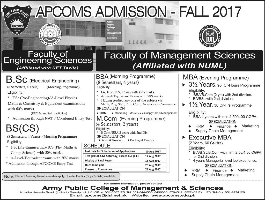 decline admission to college apcoms admissions fall 2017 army college admission form 10500