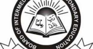 Mardan Board 9th Class Result 2018 Online Annual By Name