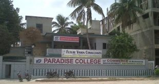 Paradise College Karachi Admissions, Courses, Fee Structure, Contact Address