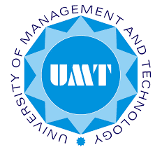 UMT Lahore Undergraduate Admissions Fall 2018 Apply Online Form Download
