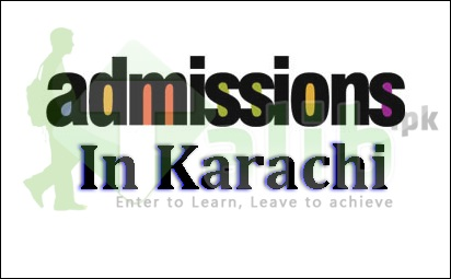 Admissions In Karachi Universities 2018 And Colleges