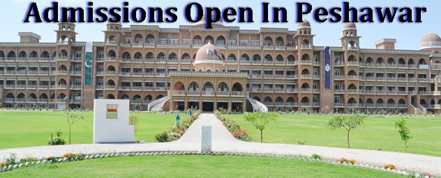 Admissions Open In Peshawar Universities 2017 And Colleges
