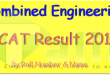 ECAT Result 2017 Online By Roll Number, Name