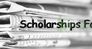 Scholarships For DAE Students In Pakistan 2020