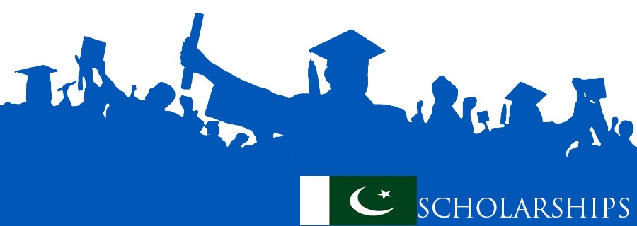 Scholarships For Pakistani Students 2017