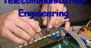 Telecommunication Engineering In Pakistan, Subjects, Careers, Scope, Jobs