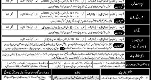 Join PAF Jobs 2018 As Aerotrade, Female Nursing, MTD, GC, Sportsman Online Registration