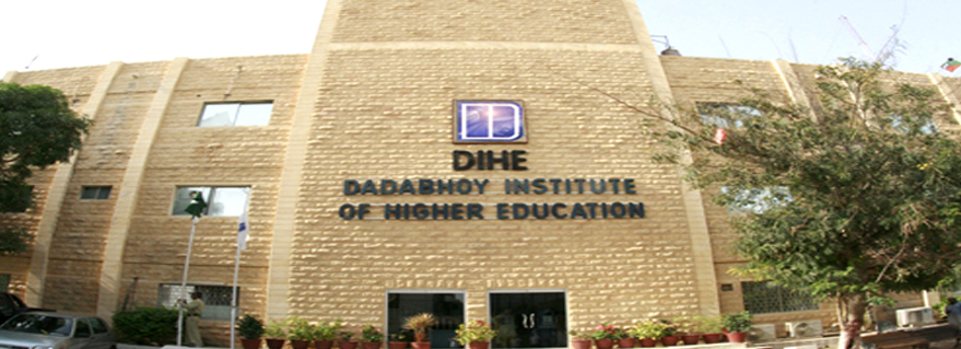 Dadabhoy Institute Contact Number, Fee Structure, Courses, Admissions, Campuses